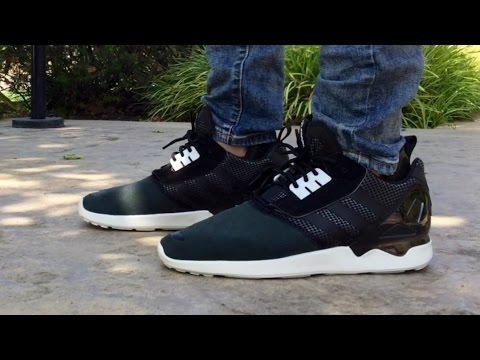 huge discount 5c45d cea16 adidas ZX 8000 Boost (on feet)