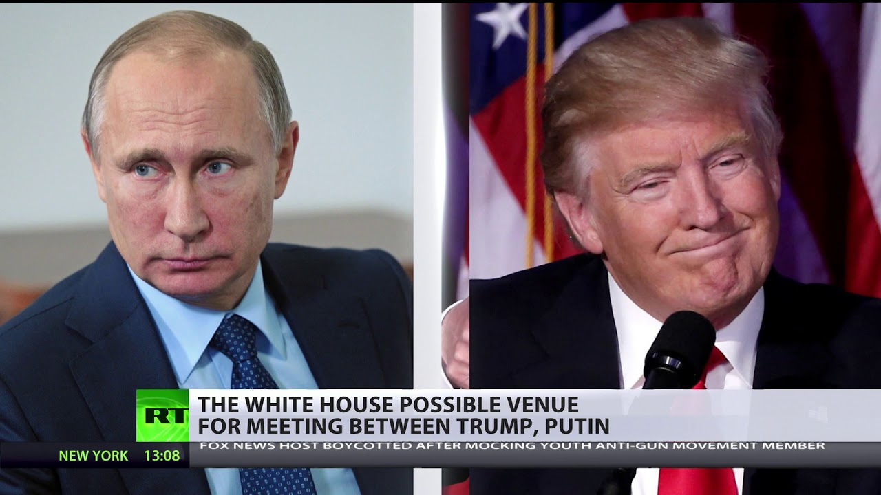 Trump invited Putin to White House in March phone call