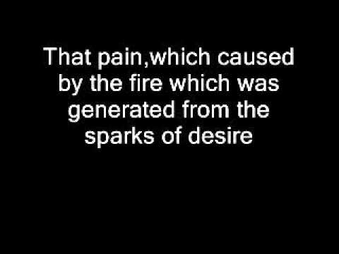 Sabaton-Feuer Frei with lyrics