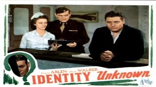 IDENTITY UNKNOWN | Full Length War Movie | English | HD | 720p