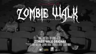 Zombie Walk Gradara 2015 - Spot 2