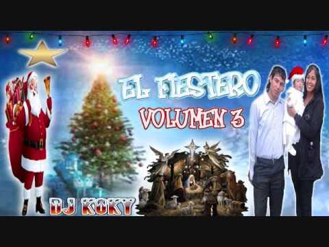 EL FIESTERO VOLUMEN 3 - DJ KOKY SALTA - CAPITAL (ULTRAMIX DJS GROUPS)