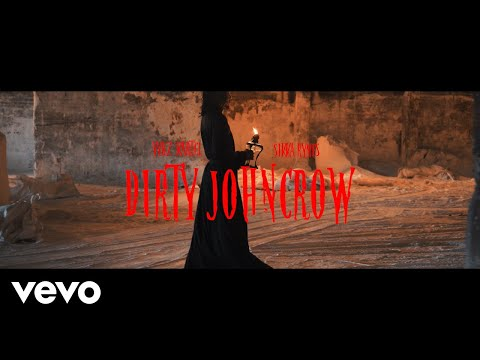 Vybz Kartel, Sikka Rymes - Dirty John Crow (Official Music Video)