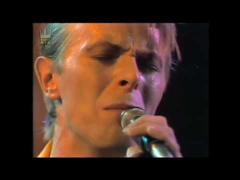 (1978) Alabama Song / David Bowie