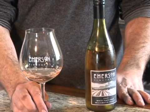 Emerson Vineyards Wine Tour
