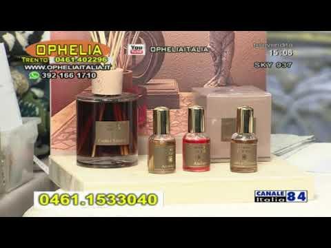 Ophelia 11-10-18 (Canale Italia 84)