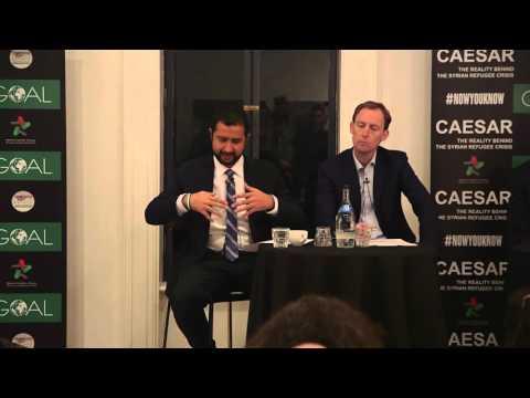 Caesar Photos: Panel Discussion