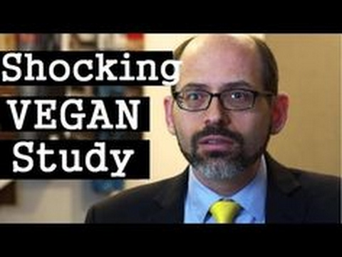 40 Year Vegan Dies of a Heart Attack! The Omega-3 and B12 Myth with Dr Michael Greger [High Quality]