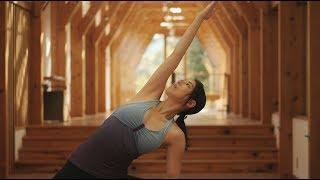yoga yukari 浜松市ヨガセラピスト 大塚ゆかり プロモーション