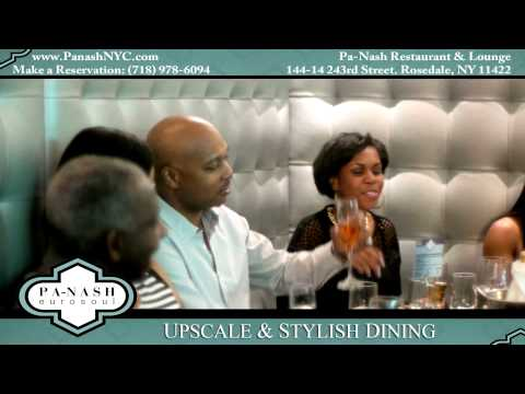 Best Soul Food Restaurant, Bar and Lounge in New York!