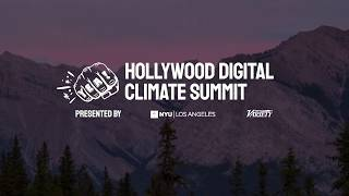 State of Earth Address // Land Acknowledgment #HollywoodClimateSummit
