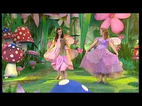 The Fairies | Fairy Ballet (Series 2)