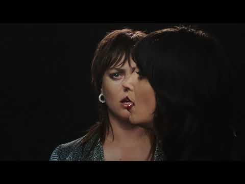 Sharon Van Etten & Angel Olsen - Like I Used To (Official Video)