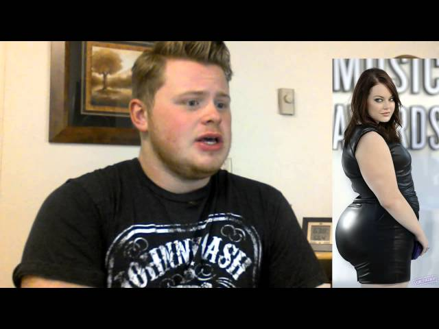 Wyatt Speaks: Photoshopping Female Celebrities