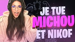 JE 1VS2 MICHOU ET NIKOF AU CARRY TON VIP