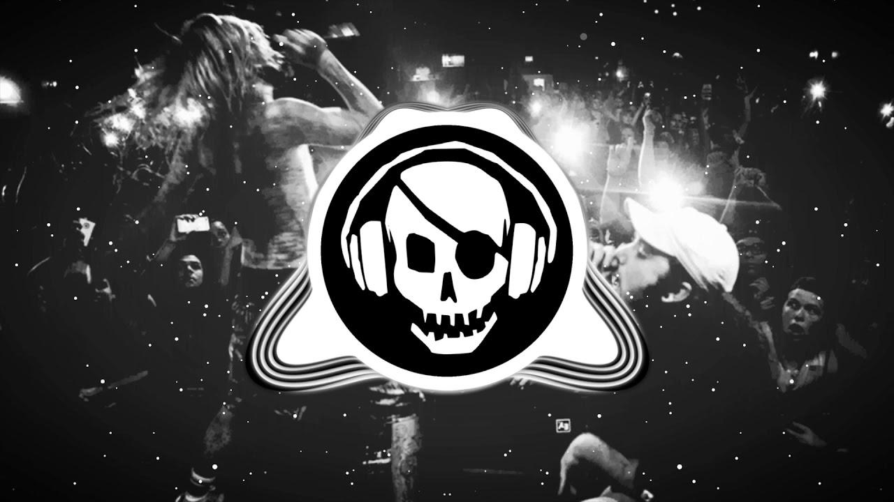 $UICIDEBOY$ - Champion of Death + Lyrics in description (Bass B00sted)