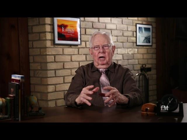 God Speaks - The Langstaff Letter