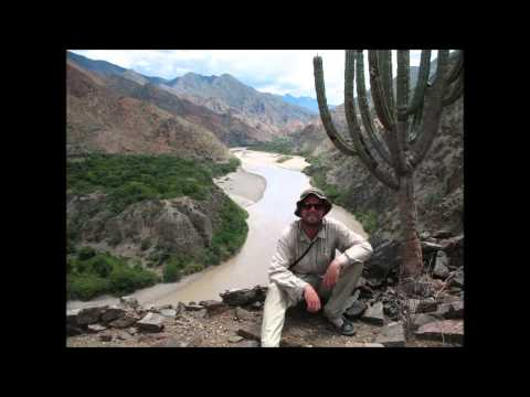 Maranon River - November 2014 - Video Trip Report