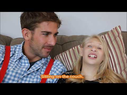 Ruby the Treasure (Stromme Syndrome)