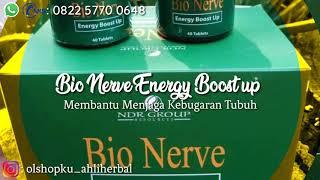 Gambar cover Bio Nerve Asli Harga murah Di Surabaya Hub:0822 5770 0648