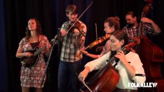 "Folk Alley Sessions: Run Boy Run - ""So Sang the Whippoorwill"""