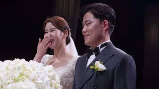 대전 킹덤웨딩홀 결혼식 DVD 하이라이트영상v3