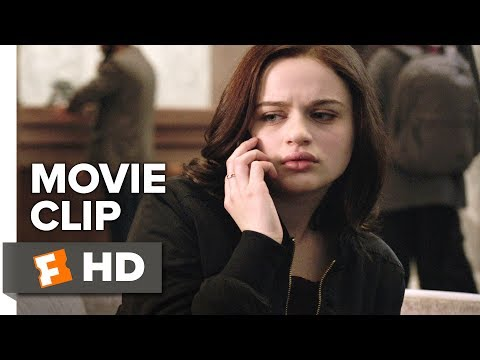 Wish Upon Exclusive Movie Clip - What Goes Up Must Come Down (2017) | Movieclips Coming Soon