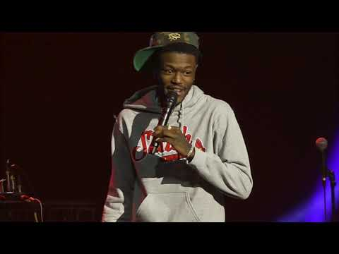 Live from the Jacksonville Arena w/ DC Young Fly, Karlous Miller and Chico Bean
