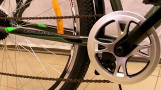 Обзор велосипеда Discovery Prestige