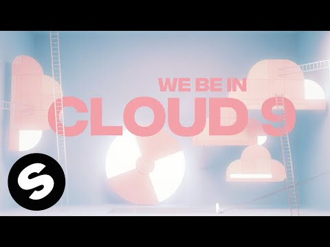 Afrojack & Chico Rose - Cloud 9 (feat. Jeremih) [Official Lyric Video]