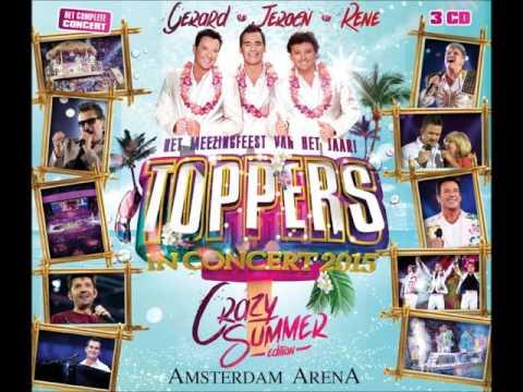 Toppers - Over De Top 2015