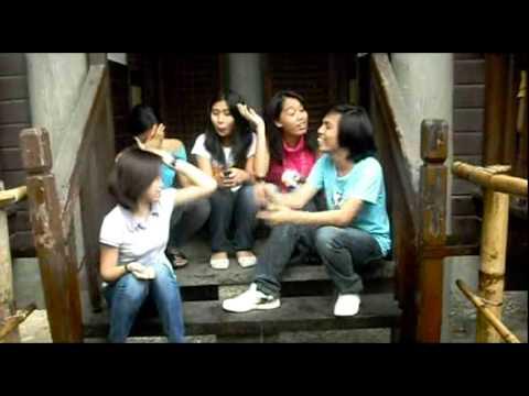 "PUP BSA 2-16D Tropang Bibong Bibo - ""Discouraged L..."