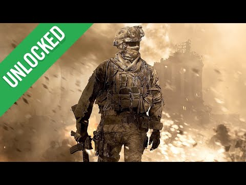 Call of Duty 4 Remastered's Absurd Timed Exclusivity - Unlocked 302