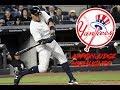 Aaron Judge Highlights | Backseat Freestyle | ᴴᴰ