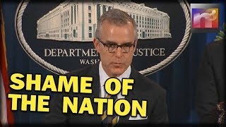 Download Video FBI Loses ALL Credibility with who they just TARGETED Next in their Russian HOAX Investigation MP3 3GP MP4