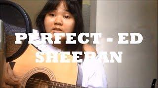 Baixar Perfect - Ed Sheeran
