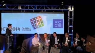 IMPACT 2014 VC Panel