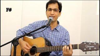 Video Bade Achche Lagte Hain | Guitar Lesson + Cover by Lekh Raj download MP3, 3GP, MP4, WEBM, AVI, FLV Juni 2018