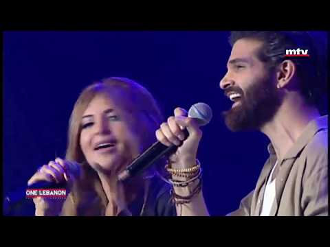 Mike Massy Ft. Aline Lahoud - Ya Osas