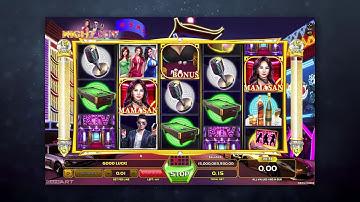 Spiele Love Night - Video Slots Online