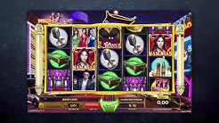 Night At KTV New GameArt Slot