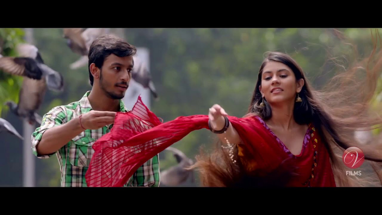 free download mp4 video songs of movie fida