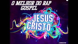 O melhor do rap gospel top hiphop 2015