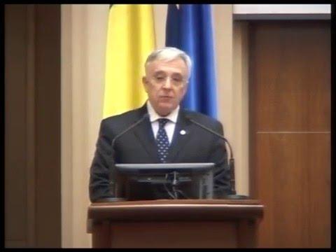 Strategia de dezvoltare a României și convergența la euro 15 mar 2016