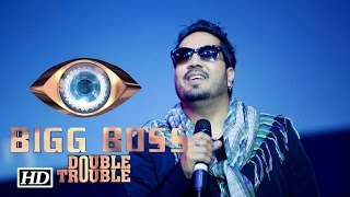 Watch Mika Singh talks about entering Bigg Boss 9 | Exclusive