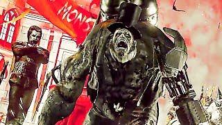 KILLING FLOOR 2: Halloween Horrors: Monster Masquerade Trailer (2018) PS4 / Xbox One / PC