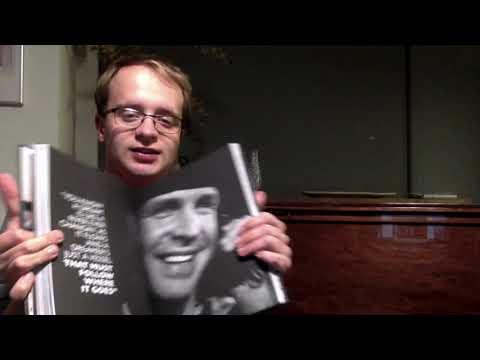 Unwrapping Garth Brooks Anthology, Part 1