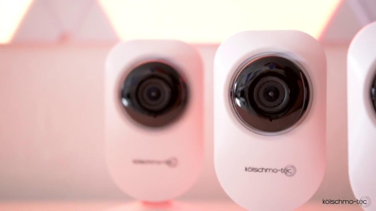 android app überwachungskamera bewegungsmelder