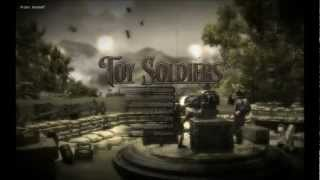Toy Soldiers PC Review