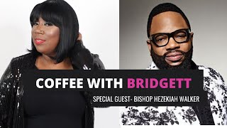 Coffee With Bridgett- LIVE